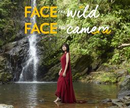 Face the Wild, Face the Camera(有村架純)